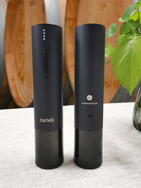 Bartelli-client